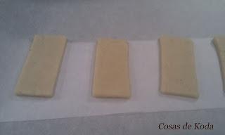 Galletas de maiz