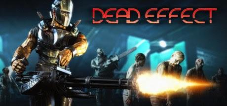 Dead Effect-CODEX