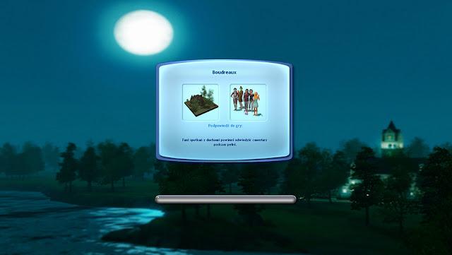 Noticias sobre a sétima expanção The Sims 3 B00611bf1e