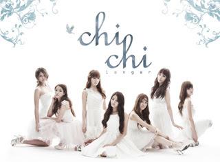 CHI CHI – Longer Digital Single