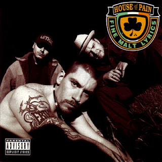 House Of Pain - House Of Pain (1992) FLAC