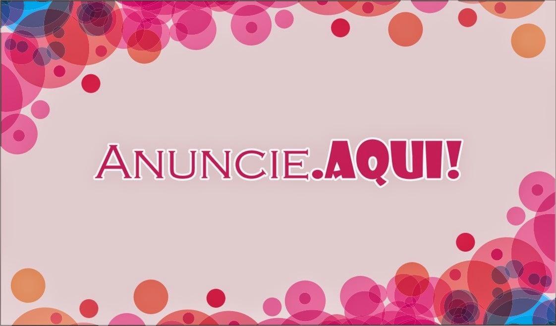 Anuncie sua marca AQUI!