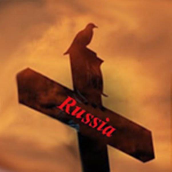 Особенно красив в Крыму закат России...