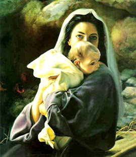 Mary, Most Holy
