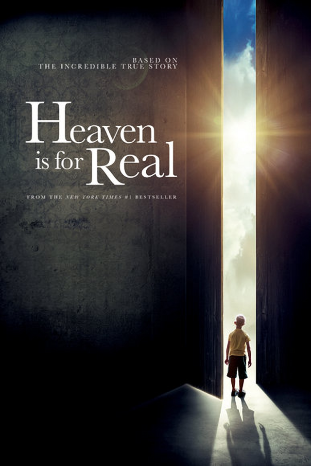 La película Heaven Is for Real