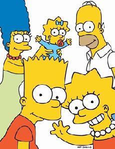 Los Simpsons renovaron contrato