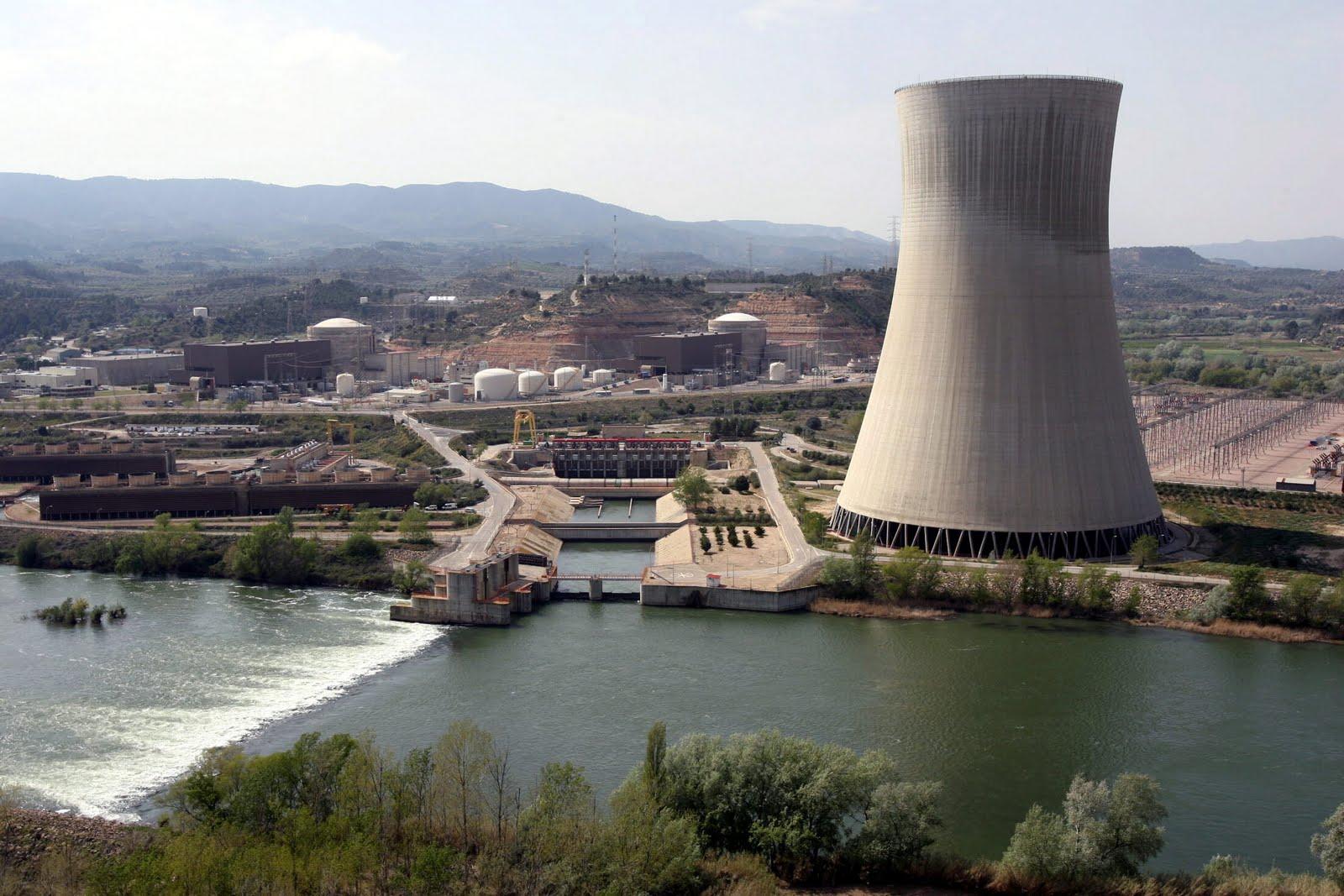 Ventajas, Desventajas, Energía, Nuclear