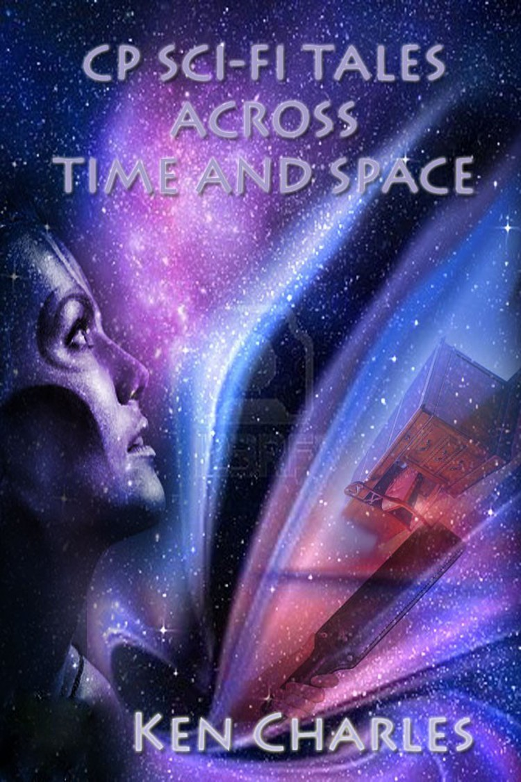 CP SCI-FI TALES ACROSS TIME AND SPACE