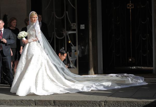 Nicky Hilton se casou pela segunda vez!