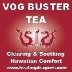 Vog Tea!
