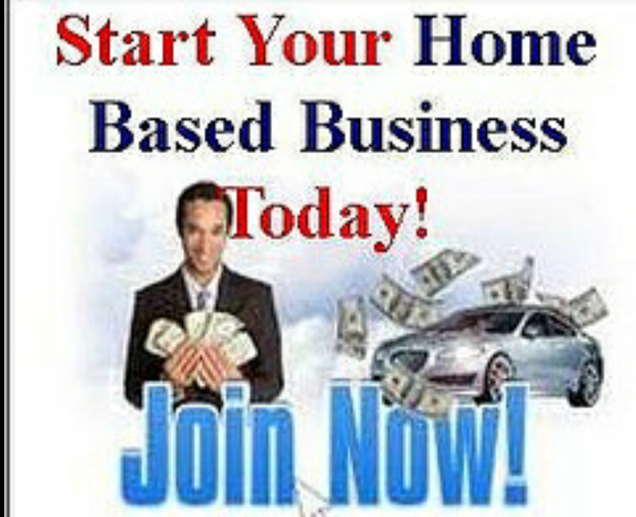 Online home business opportunity
