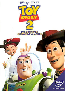 Ver Online: Toy Story 2 (1999)