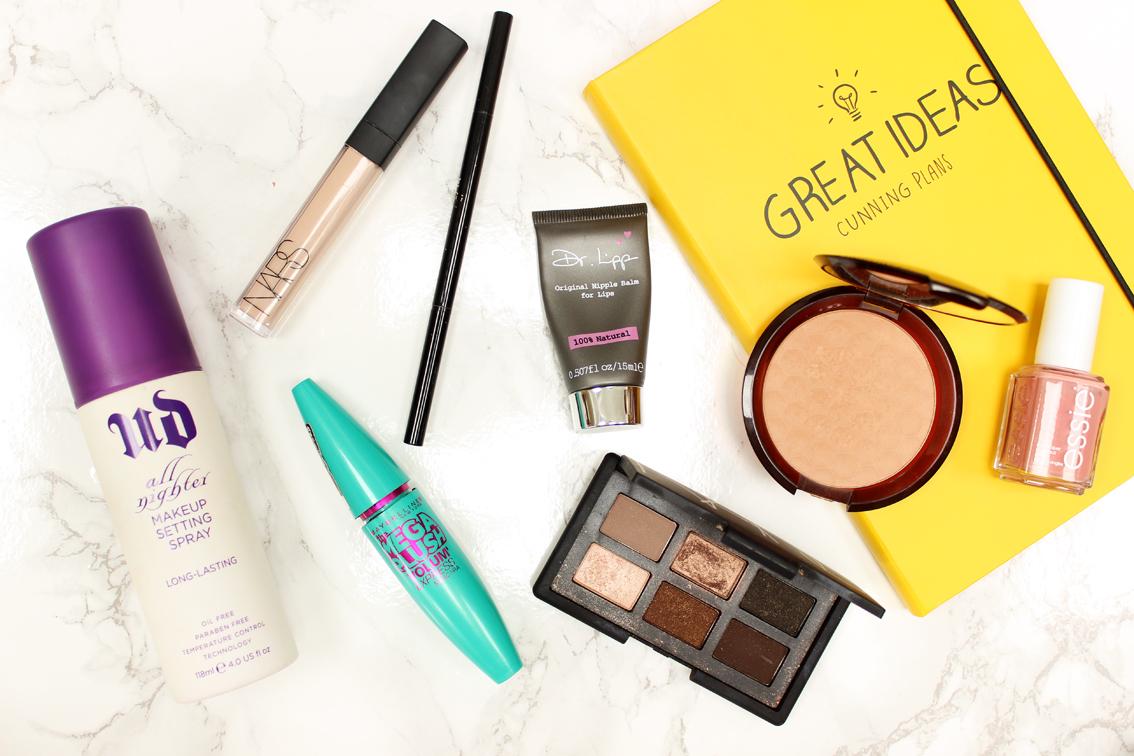 Makeup for Job Interviews
