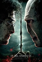Harry Potter | Harry Potter and The Deathly Hallows Part 2