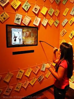 Estúdio de Cordel no Museu da Gente Sergipana, em Aracaju - Sergipe