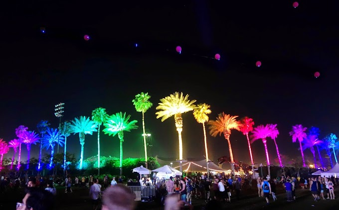 Coachella 2015 Lineup & Set Times: Watch Live Stream of Music Festival Online