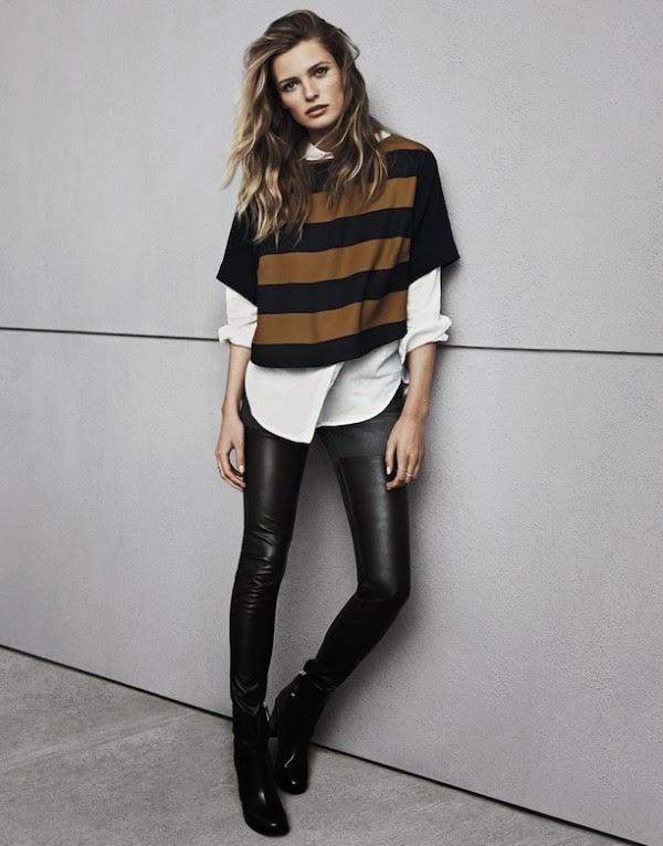 Europe Fashion Men's And Women Wears......: H&M FALL ...