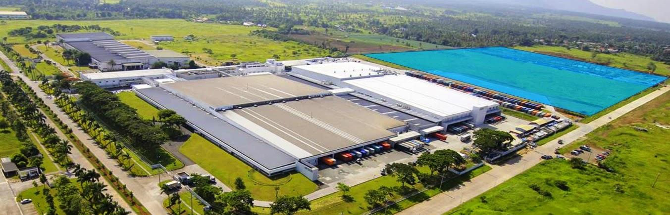 Epson Precision (Philippines) Inc.