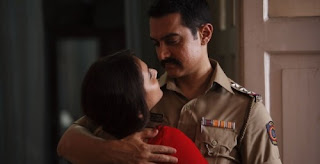 Talaash - Bollywood Movie