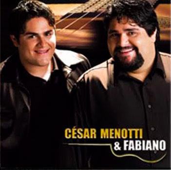 Cesar Menotti e Fabiano - Vol.01