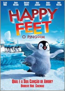 Happy Feet: O Pingüim Dublado
