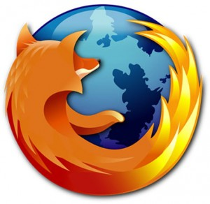 Mozilla Firefox 17.0