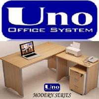 Meja Kantor Uno