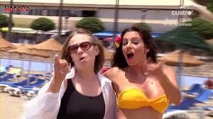 culos y tias buenas en bikini con Marbelys