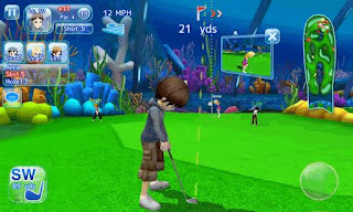 Lets Golf! 3 Android Games Free Download Full Version