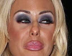Maquillage pour un gala Beauté FORUM 100 % filles