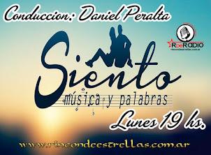 SIENTO MUSICA Y PALABRAS