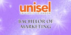 Bachelor of Marketing