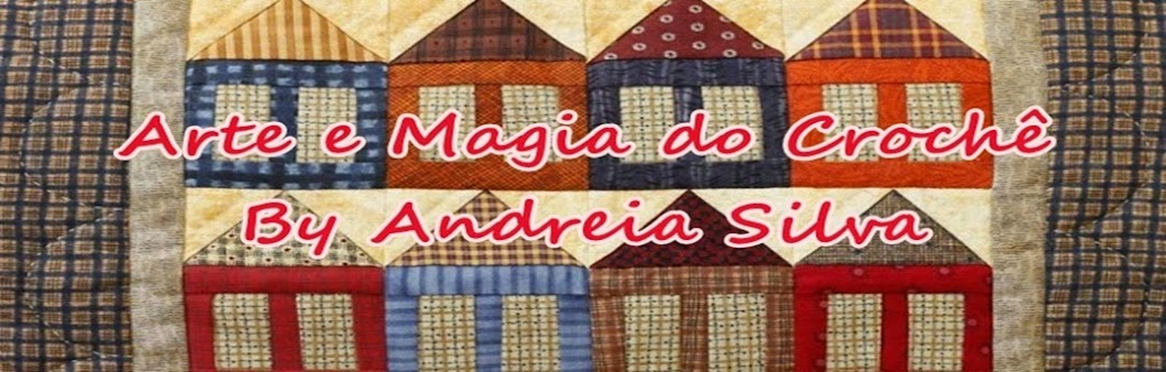 Arte e Magia do Crochê
