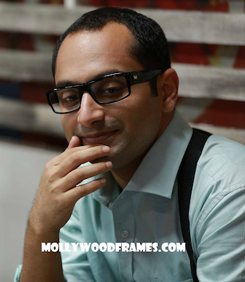 Fahadh Faasil in North 24 Kaatham movie