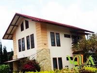 Villa Istana Bunga Lembang Blok R1 No.35