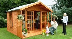 Garden Sheds 8x10 storage shed plans