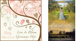 Giveaway~ Edenbrooke (ends 5/22)