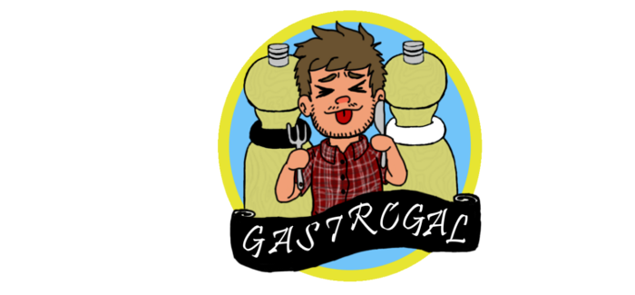 Gastrogal: Cook It Yourself