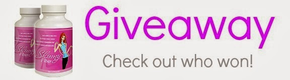 Check out who won the December Skinny Fiber Giveway?
