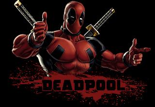 Megjött a Deadpool előzetes!