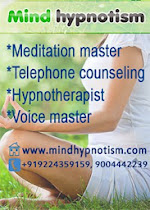 Mind hypnotism