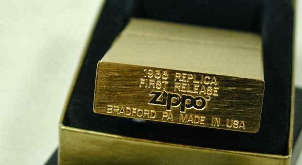 Sejarah Korek Legendaris Zippo