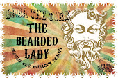 Baba The Bearded Lady