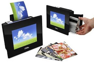 iMo Photo Frame Printer