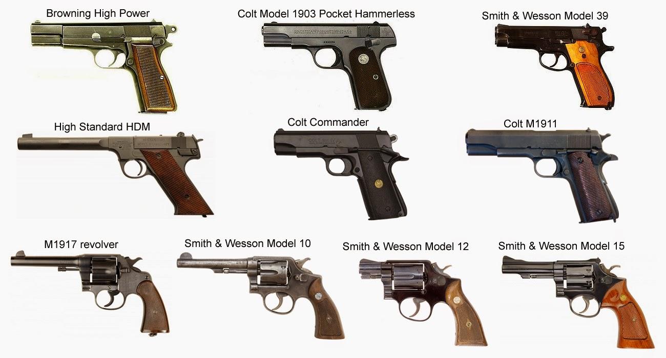 Miau is for vodka 2 0 armas de la guerra de vietnam us - Pistolas para lacar ...