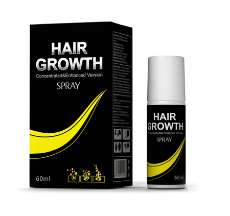 how to make my hair grow faster female