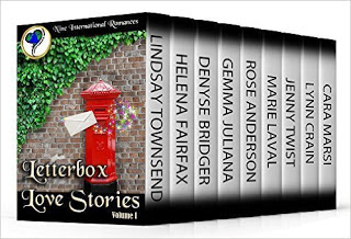 Letterbox Love Stories Vol. 1