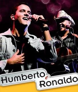 CD Humberto e Ronaldo  Bonus 4 Ineditas