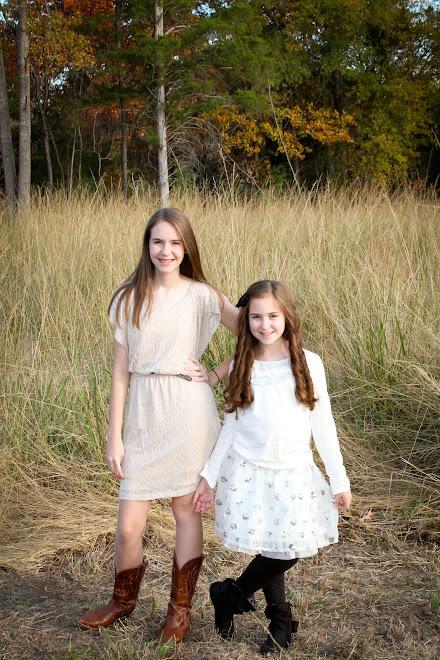 Sister Love