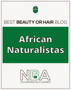 Best Beauty or Hair Blog